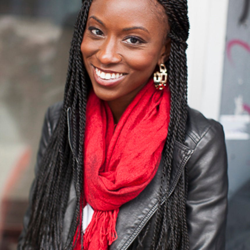 Street Style Hair: Natural Bombshells