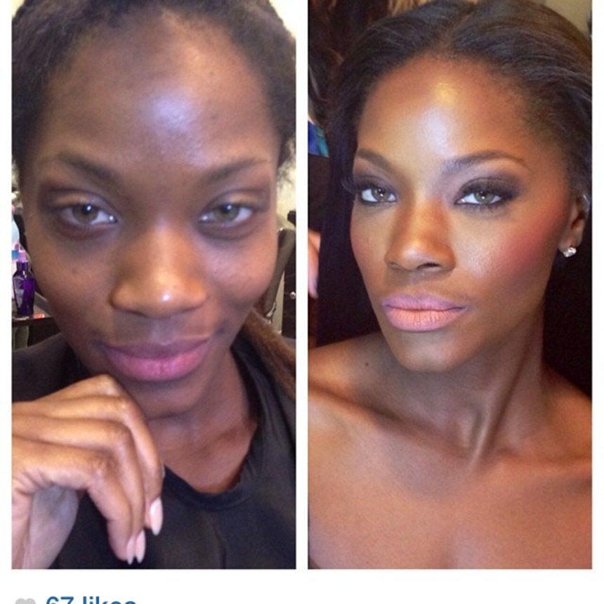 Makeover Magic: Pastel Hues