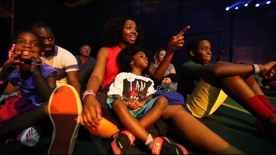 PROMOTION: Chic Busy Mom Visits Disney World Resort