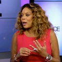 Wendy Williams Reveals Juicy Details About Her Sexy New Novel 'Hold Me In Contempt'