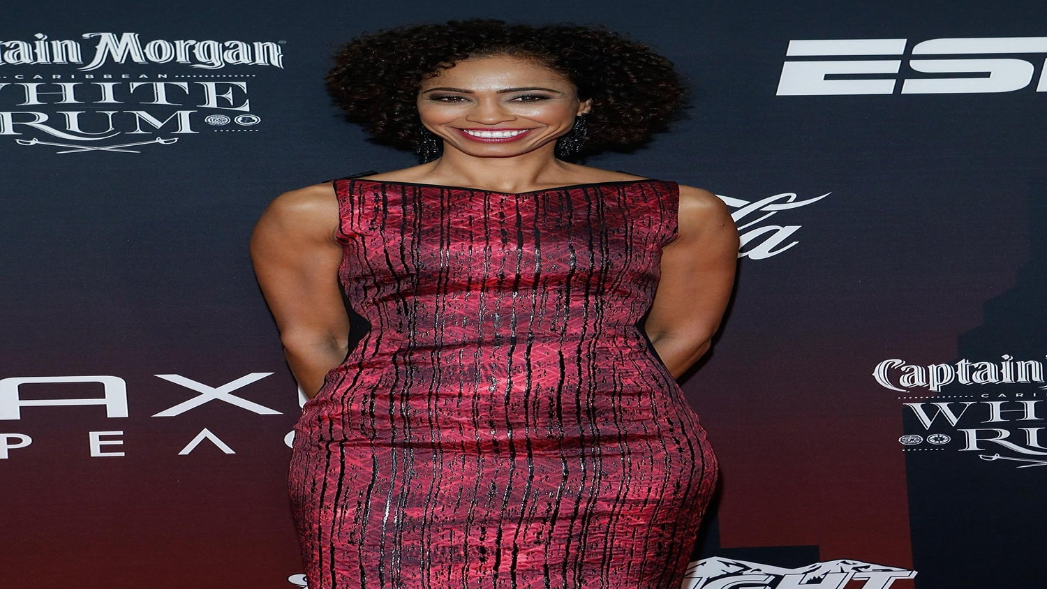 ESPN's Sage Steele Gets Honest About the Lack of Support Among Women