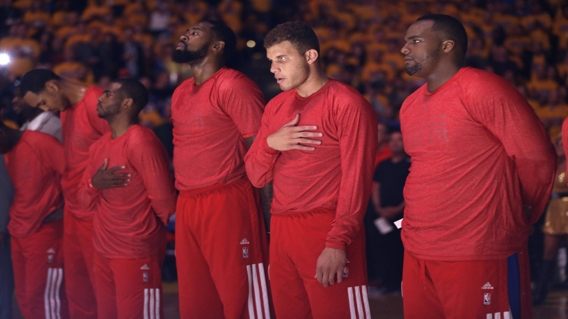 ESSENCE Poll: What Should NBA Players Do in Response to Clippers Controversy?