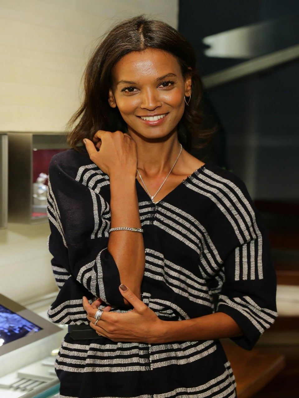 Fashion Q&A: Liya Kebede