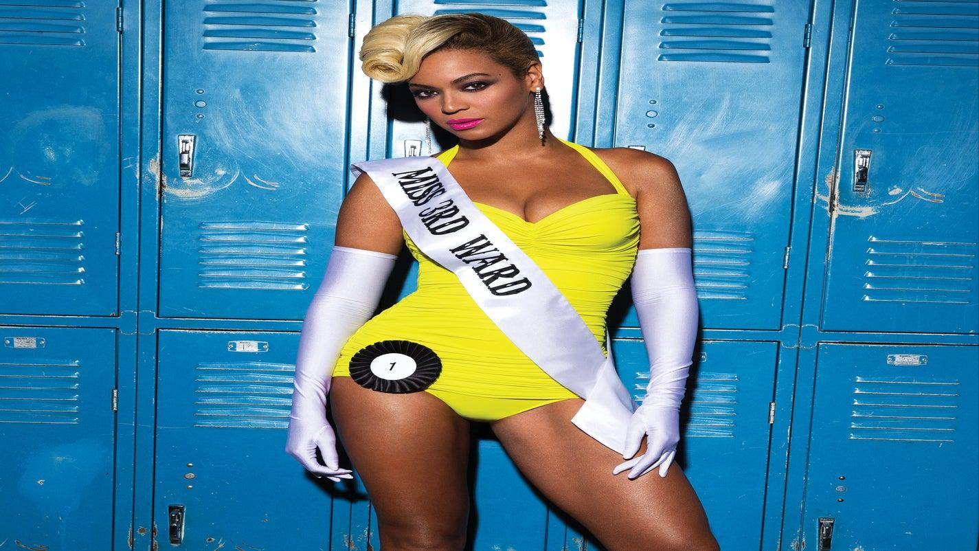 New Beyoncé Social Media Campaign Asks: What Is Pretty?