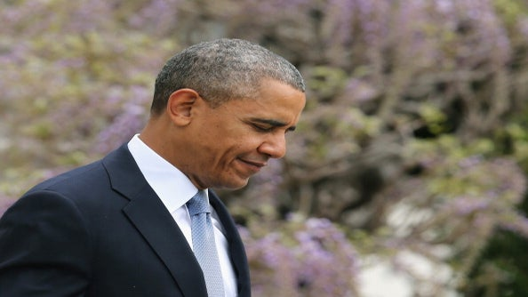 President Obama Authorizes Targeted Airstrikes in Iraq