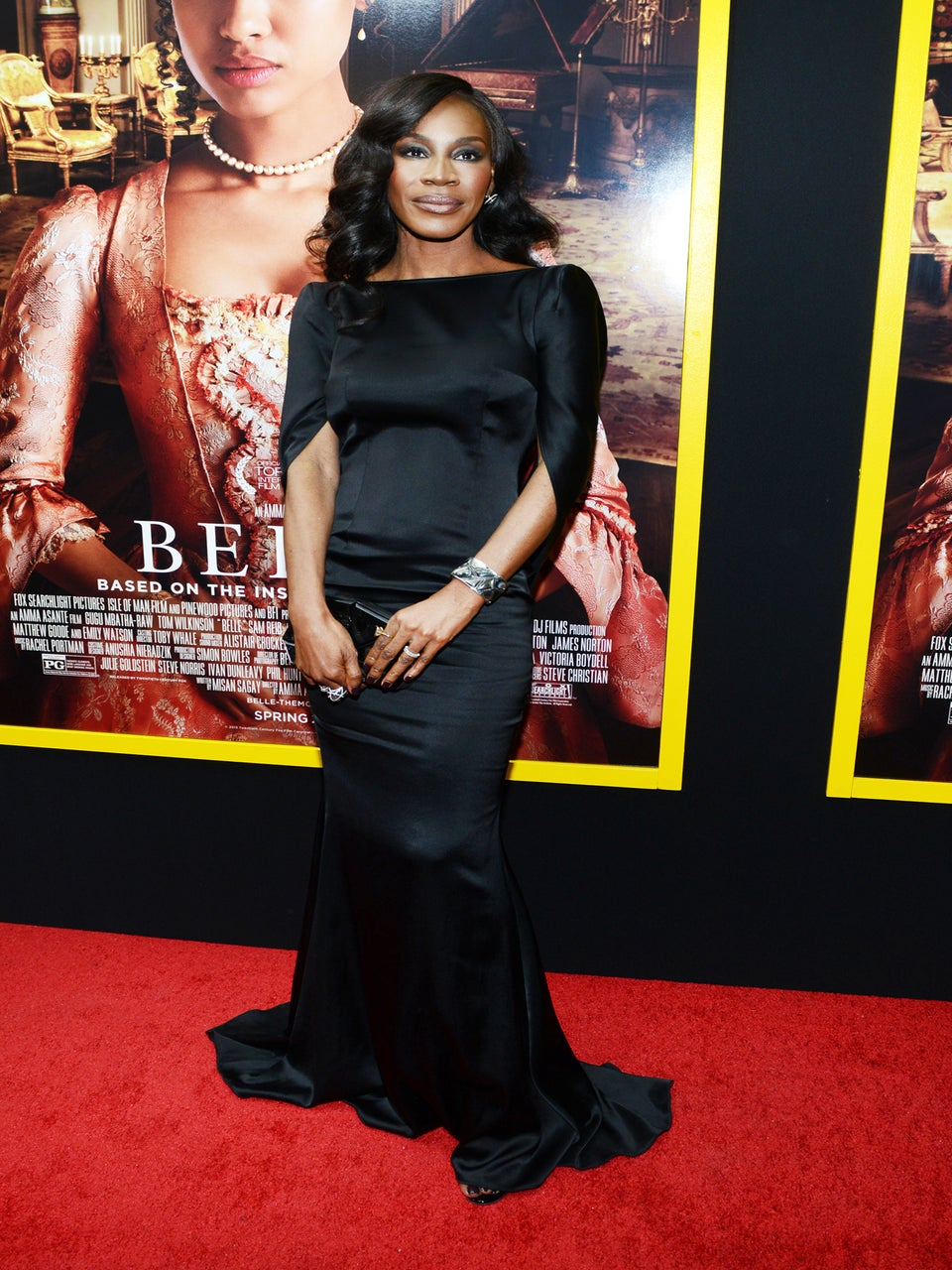 Behind 'Belle': Director Amma Asante Dishes on Inspiration for the New Film