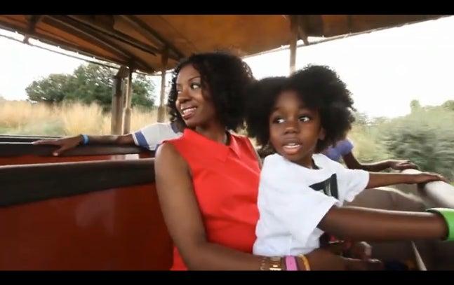 PROMOTION: Chic Busy Mom Visits Disney World Resort, pt.2