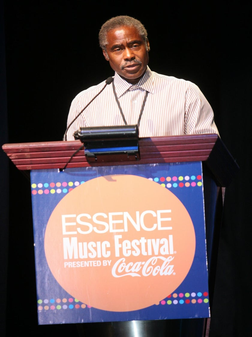 ESSENCE Co-Founder Ed Lewis Talks Growing the ESSENCE Brand