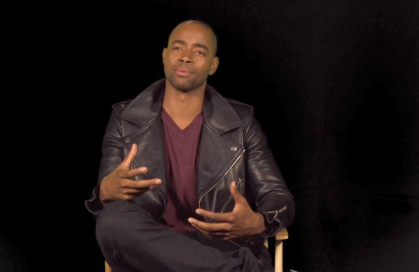 EXCLUSIVE VIDEO: Jay Ellis Reveals Sexy Secrets On Love, Dating and More!