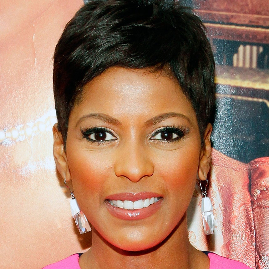 Could Tamron Hall Be The Next 'Live' Co-Host?