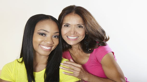 Mama Knows Best: Your Favorite Dating Rules From Mom