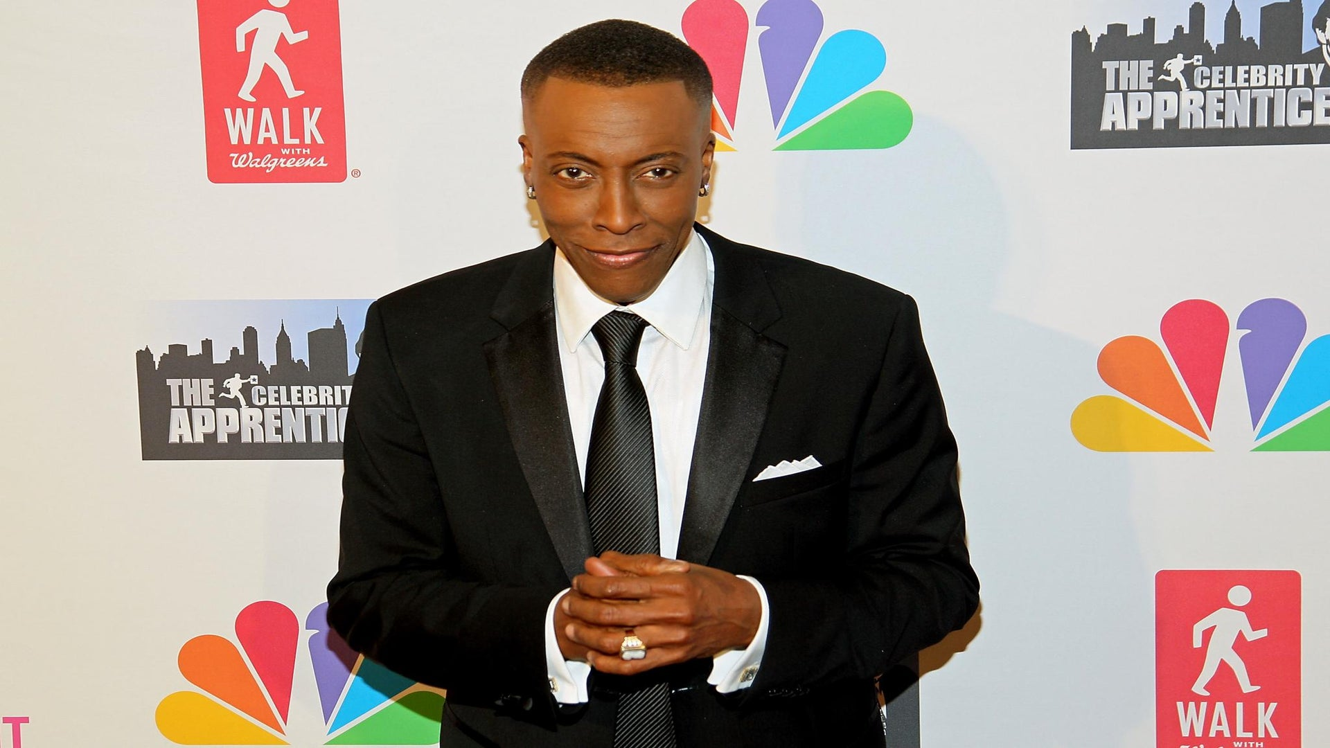 Arsenio Hall Tapped to Host 'BET Honors'
