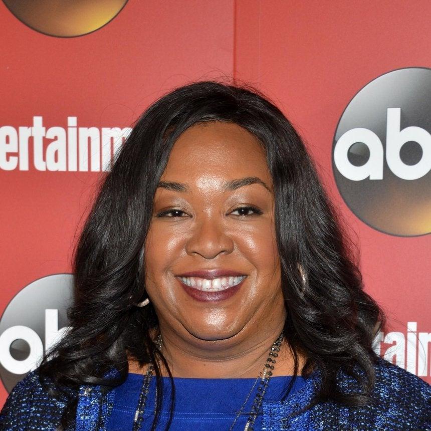 Hallelujah! ABC Picks Up New Shonda Rhimes-Produced Thriller