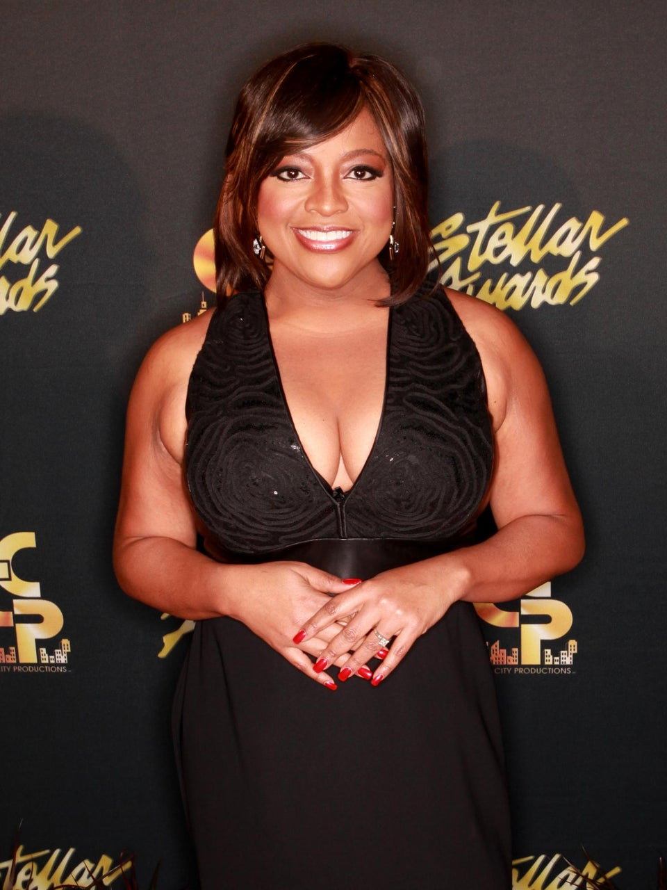 Sherri Shepherd Breaks Silence After Divorce Filing