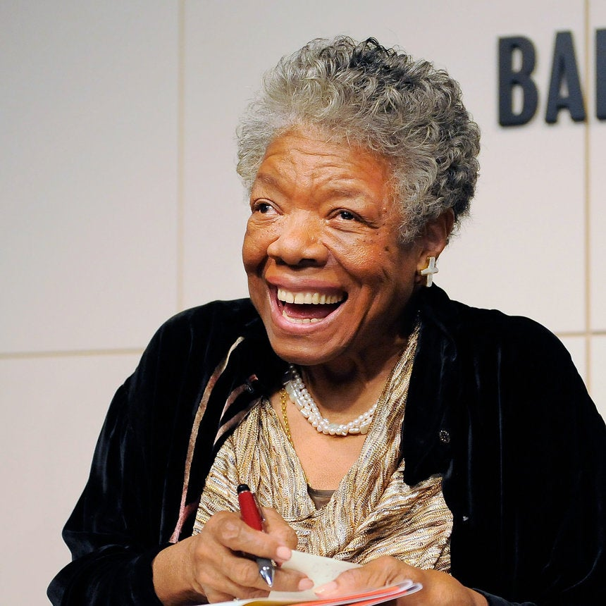 Maya Angelou Wrote Friends Into Will, Including Former ESSENCE Editor Susan L. Taylor