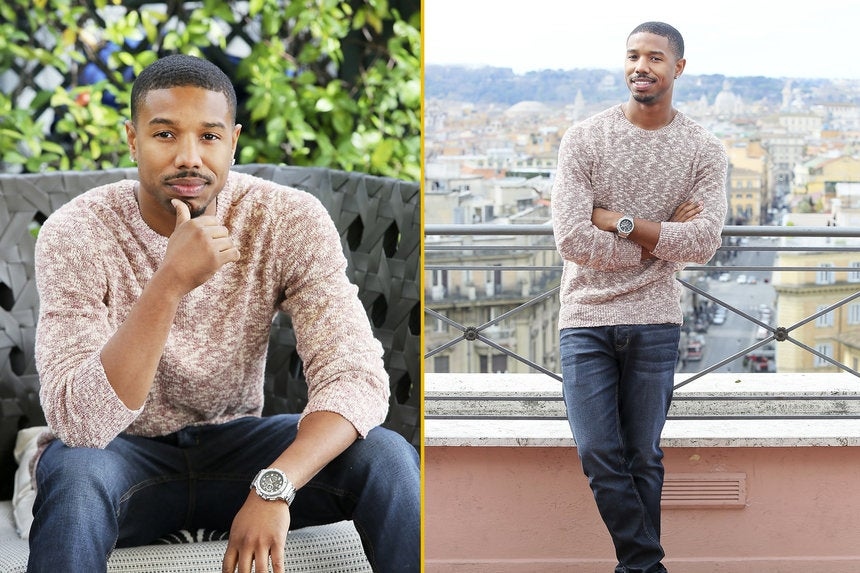 Michael B. Jordan Answers ESSENCE's Questions on Faith and ...