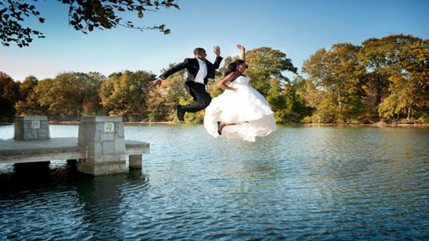 ESSENCE Poll: How Would You Break Tradition For Your Wedding?