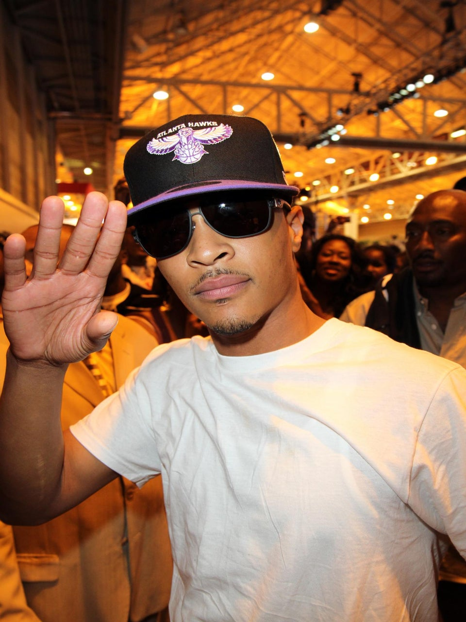 T.I. Responds To Raven-Symoné Not Wanting To Be Called African-American