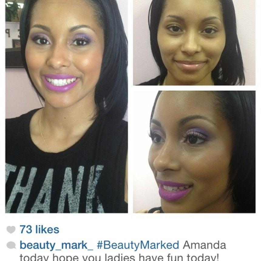 Makeover Magic: Beautiful Brights