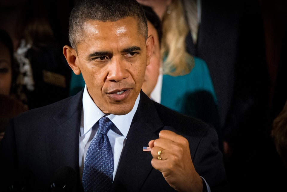ESSENCE Poll: What Do You Think About President Obama's Year of Action?
