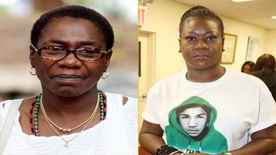 Trayvon Martin Foundation to Host Retreat for Moms, Afeni Shakur to Speak