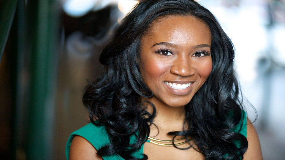 ESSENCE Network: Eunice Omole, Africa's Media Mogul in the Making