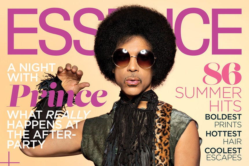 Exclusive Prince Interview With Essence, June 2014 Cover Story ...