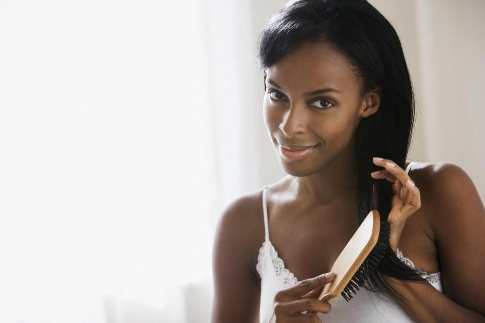 Three Reasons Why Black Women Are Losing Hair