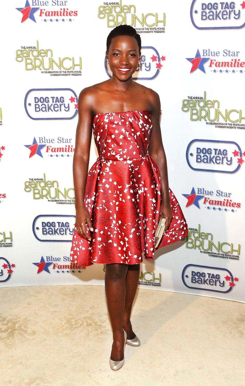 Lupita Nyong'o Options Film Rights to Chimamanda Ngozi Adichie's 'Americanah'