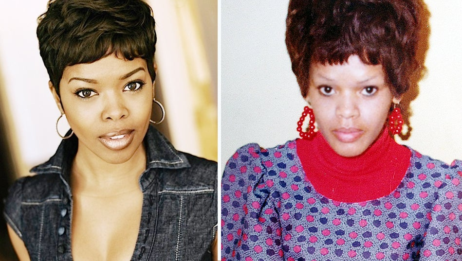 Malinda Williams And Her Mother Share Hair Tips They've Learned From Each Other