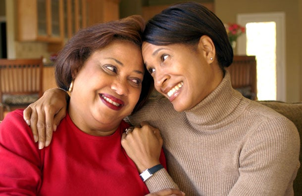 What Do You Appreciate Most About Your Mom?