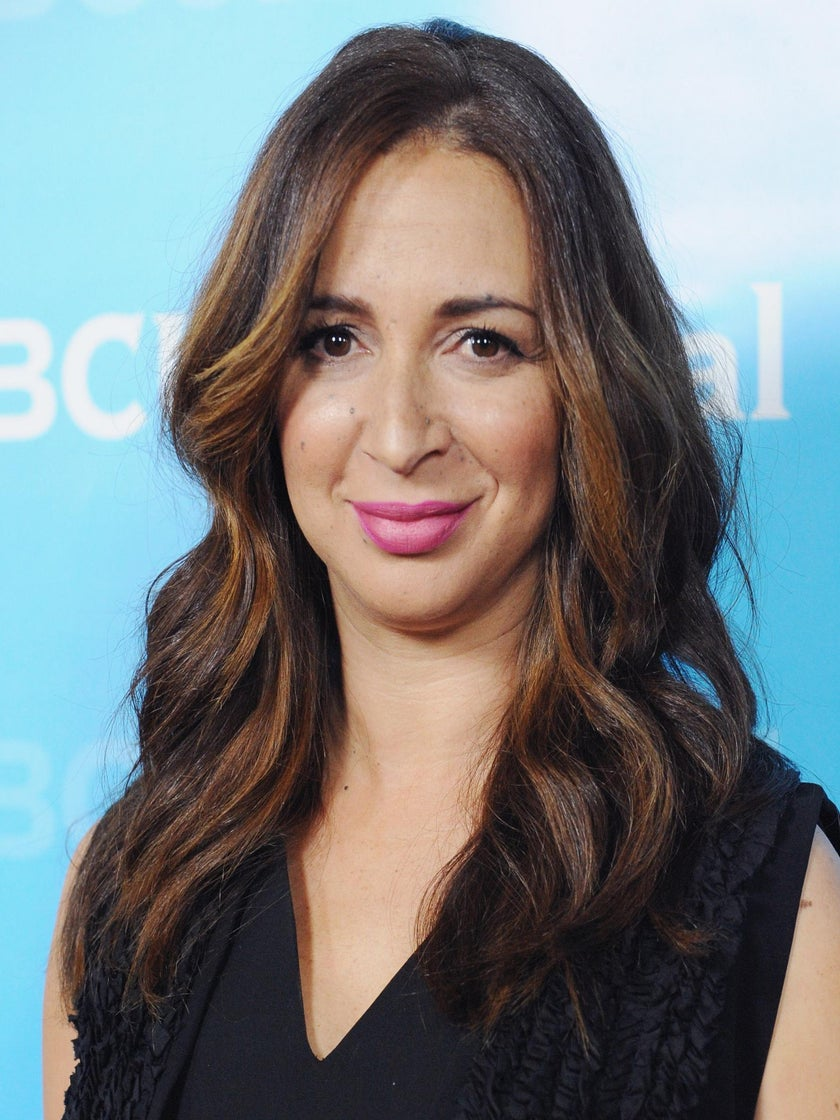 Coffee Talk: Maya Rudolph Teams Up with Tina Fey and Amy Poehler for 'The Nest'