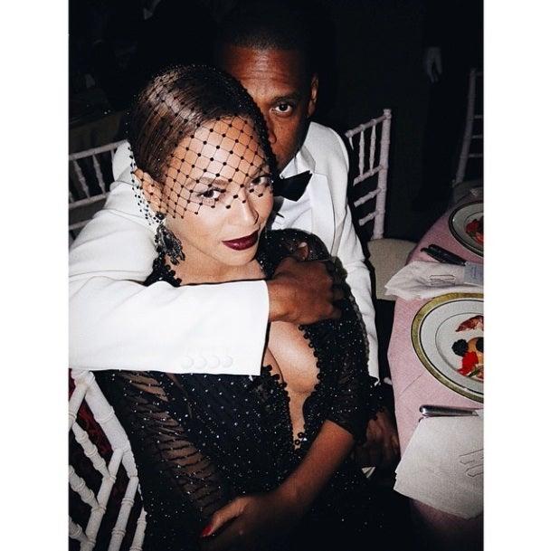 Beyoncé, Jay Z and Drake Lead BET Award Nominations