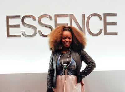 5 Questions: Leela James On Her New Album, Joining R&B Divas LA, And More