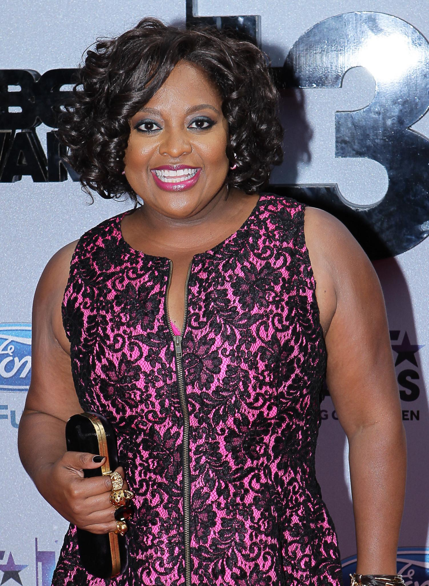 Ask The Experts: Sherri Shepherd Talks Transforming Your Wig From Winter to Spring