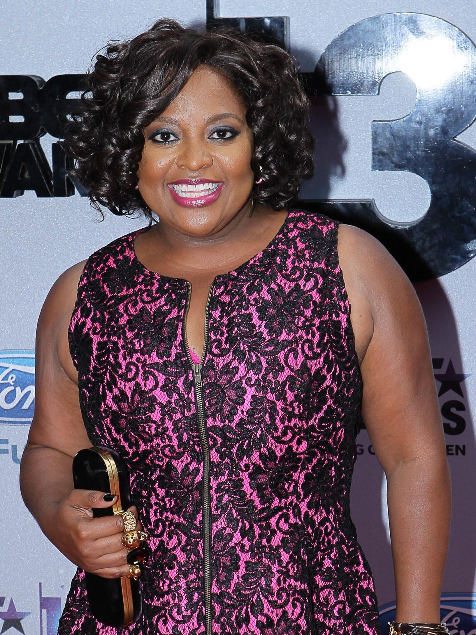 Coffee Talk: Sherri Shepherd Leaves 'The View'
