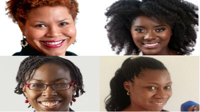 Four Business Women Earn The Chance To Win $25,000 At This Year's ESSENCE Festival