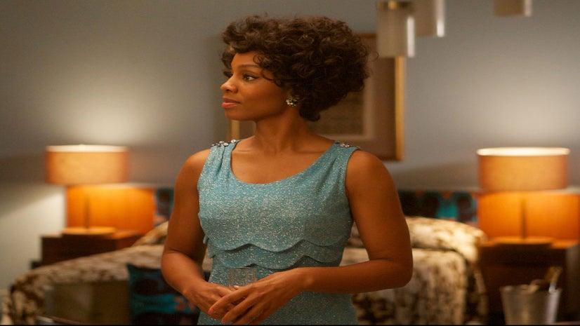Anika Noni Rose on 'Half of a Yellow Sun,' Chimamanda Adichie, and Tony Nomination