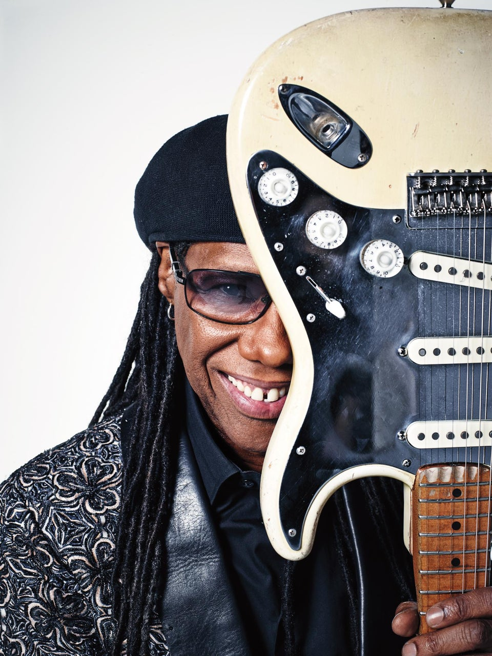 These Are the Good Times: Prince Chats With Legendary Hitmaker Nile Rodgers