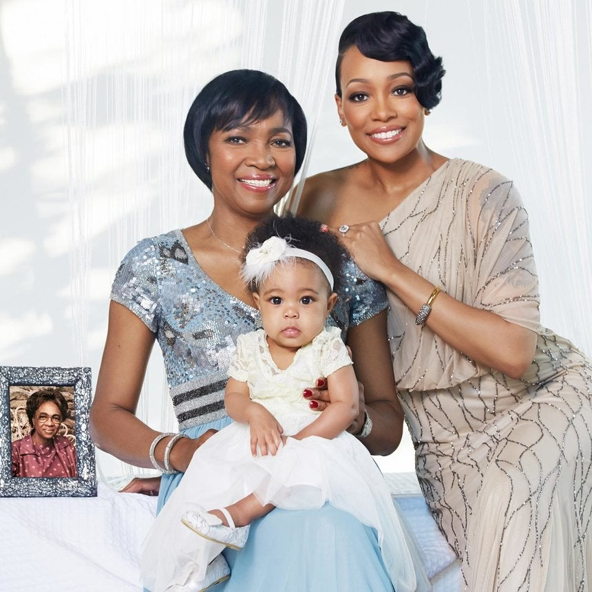Flashback Friday: Monica, Rhonda Ross & More Share Lessons Learned From Their Mothers