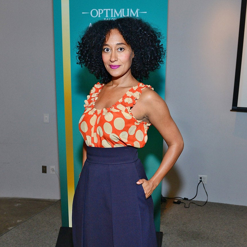 Must-See: Watch First Clip from Tracee Ellis Ross' New ABC Sitcom, 'Black-Ish'