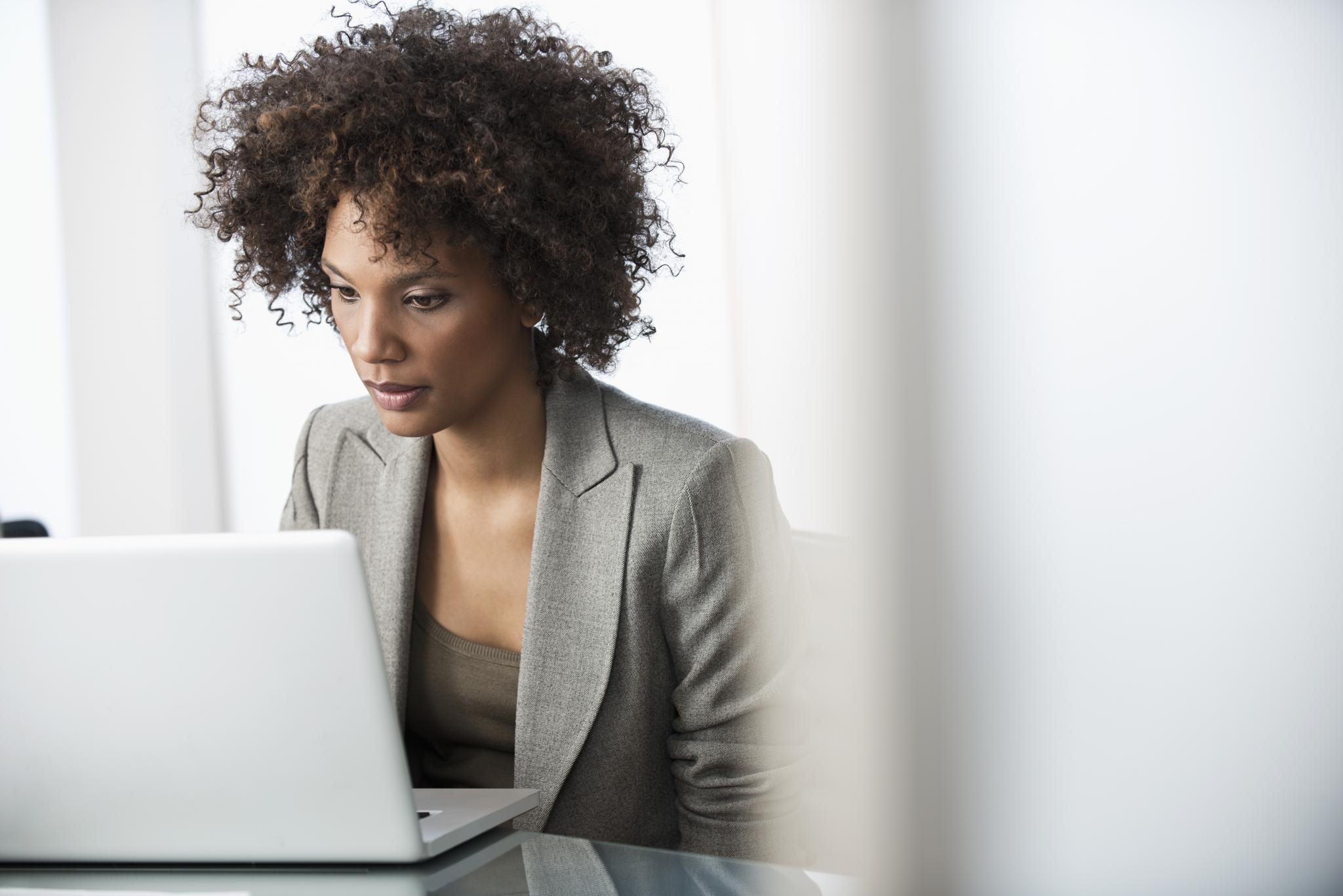 Image result for natural hair in the workplace