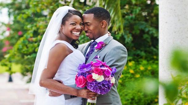 Bridal Bliss: Lauren and Ron's Florida Wedding