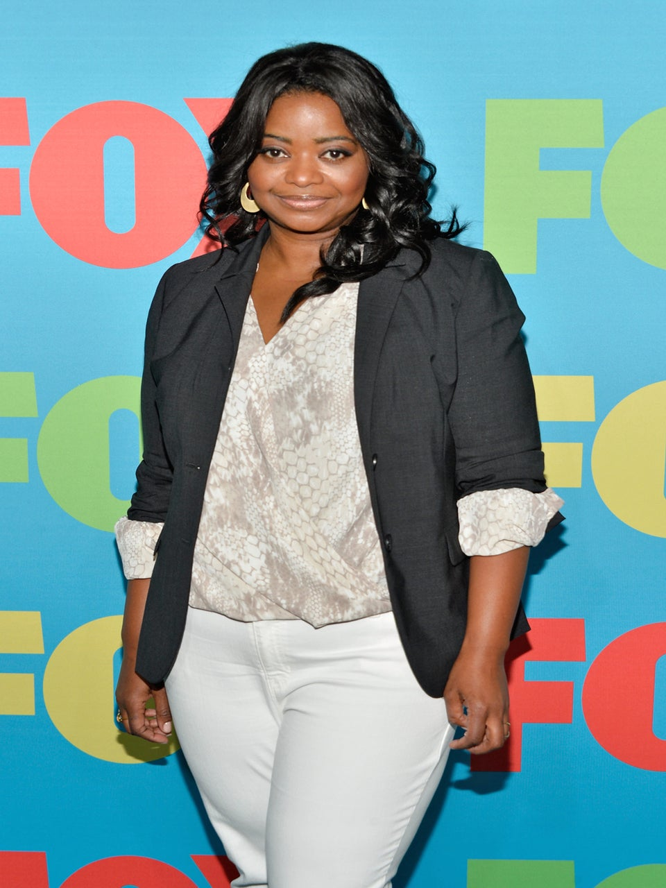 Must-See: Stream the First Episode of 'Red Band Society' Starring Octavia Spencer