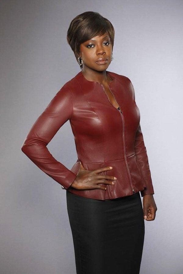 Must-See: Watch a Sneak Peek of Viola Davis' New ABC Drama