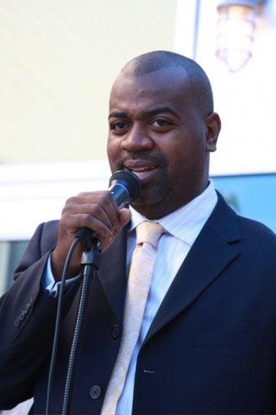 Ras Baraka, Son of Amiri Baraka, Elected Mayor of Newark