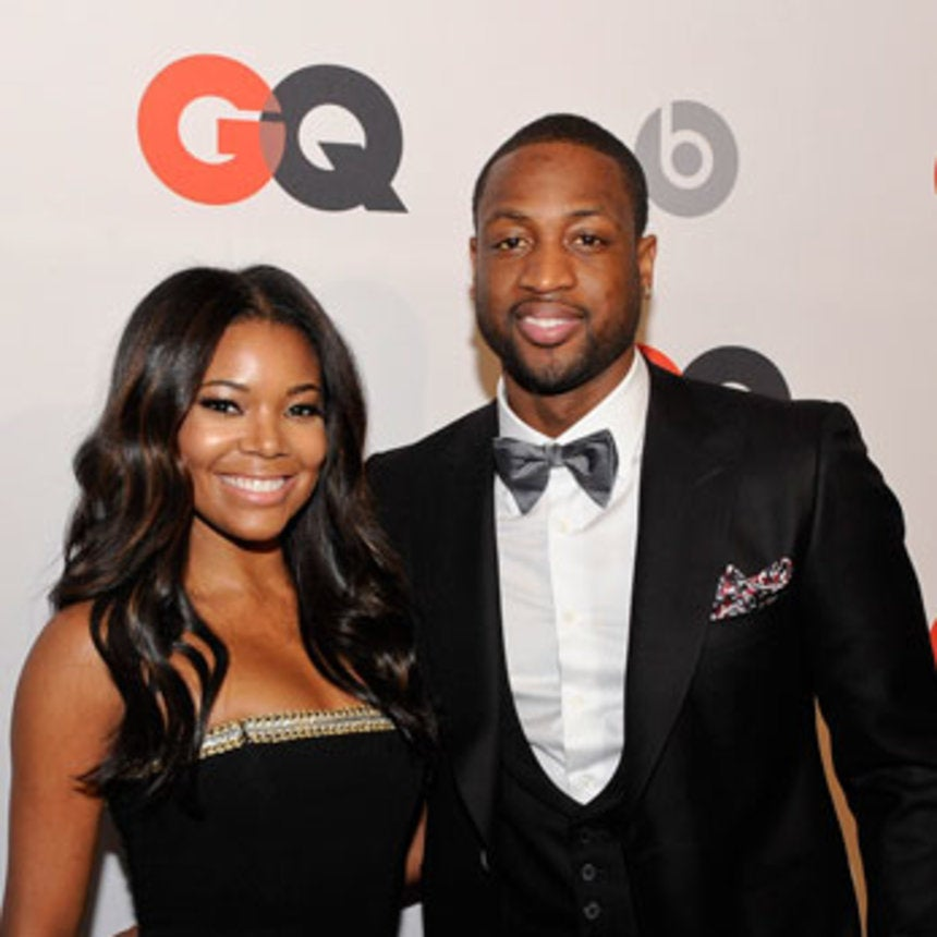 Gabrielle Union and Dwyane Wade Announce Wedding Plans