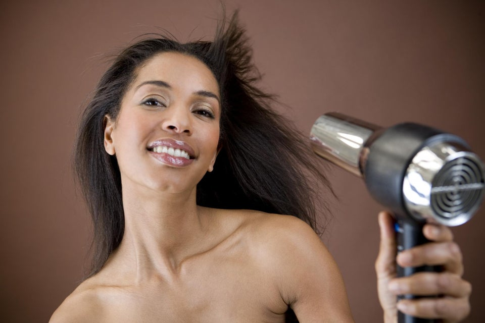 Straight Talk: Hairlicious Inc. Explains How Heat Can Help Your Relaxed Hair