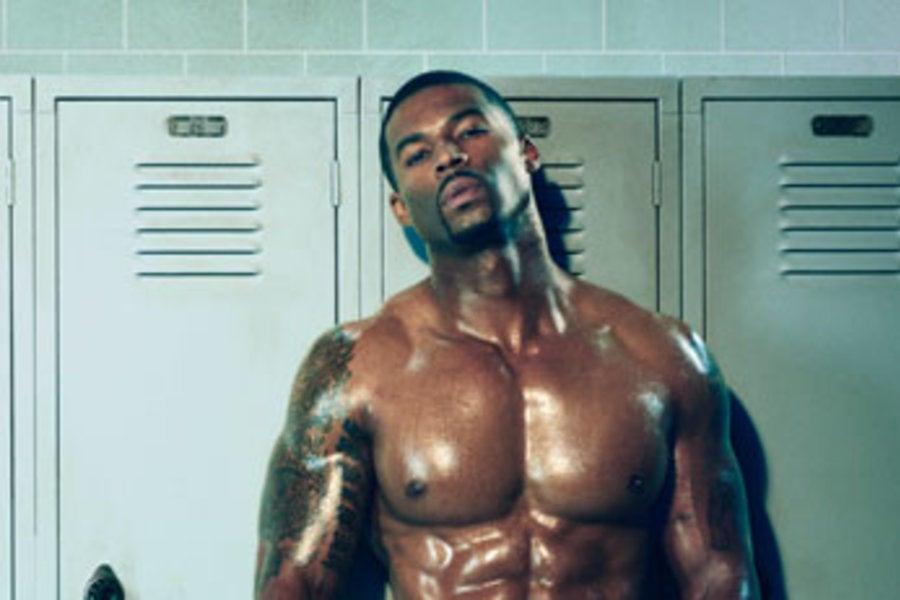 Hit the Floor' Hunks McKinley Freeman
