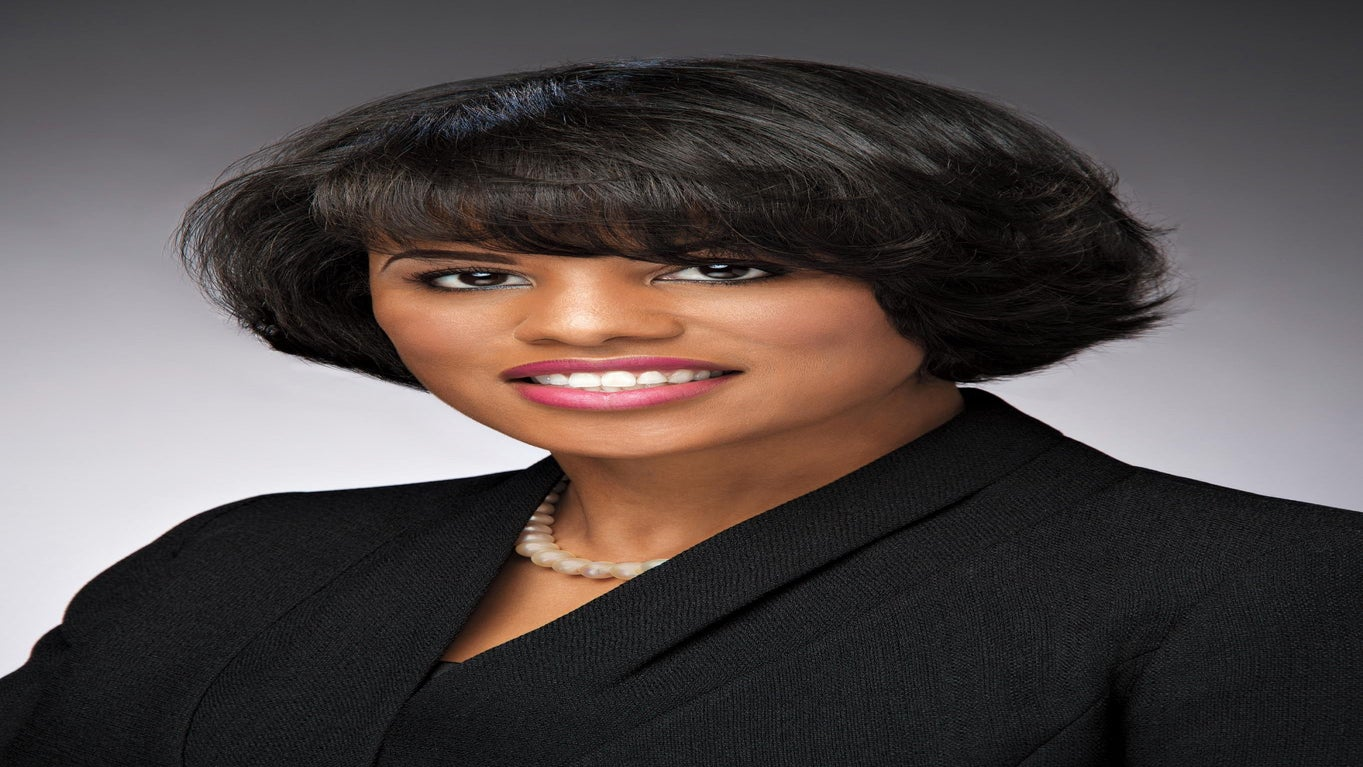 Former Baltimore Mayor Stephanie Rawlings-Blake Joins The Airbnb Mayoral Advisory Board